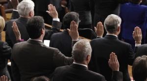 Congress Oath
