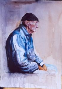 Frederic Buchanan Pape 1937 - 2015
