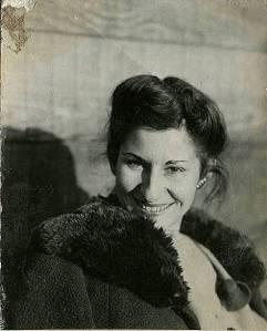Artemis Helen Pavellas, née Pagonis 1917—2007